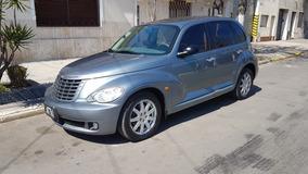 Chrysler Pt Cruiser 2011 2.4 Touring Automático (at)