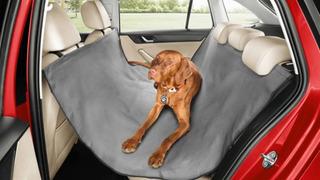 Funda Impermeable De Asiento Auto Para Mascotas