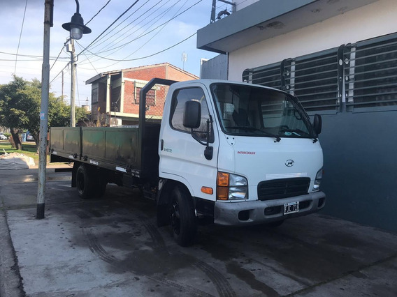 Hyundai Hd 72 Impecable
