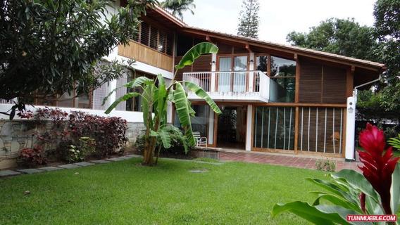 Casas En Venta (mg) Mls #19-12212