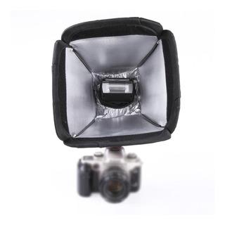 Mini Difusor De Flash Softbox Portable Camaras Proglobal