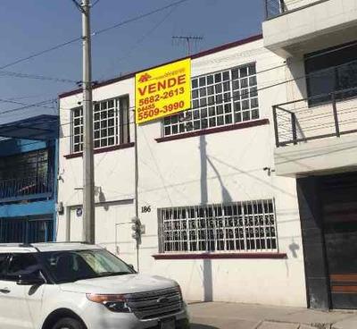 Casa Con Depa Anexo Col. Moctezuma