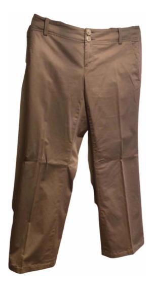 Pantalón Banana Republic Talle 8 - Color Marrón - P/ Hombre