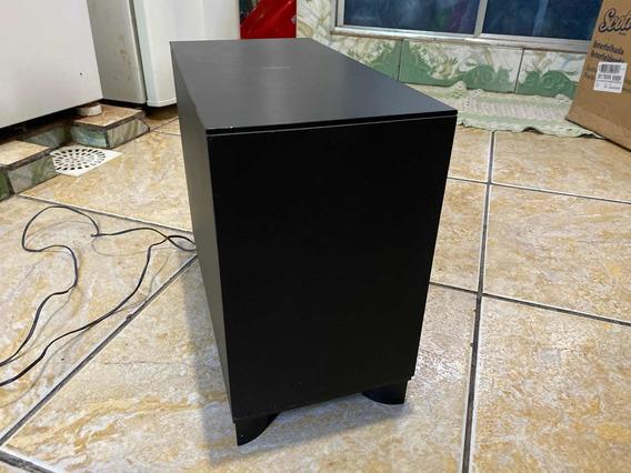 Caixa Acústica Subwoofer Sony (ss-wsb111)