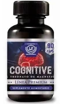 Cognitive, L Treonato De Magnesio, El De Mayor Absorción