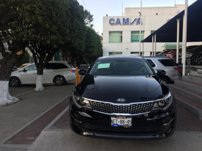 Kia Optima 2.4 Gdi Ex At