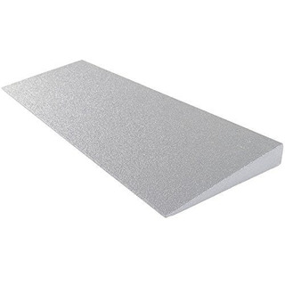 Silver Spring Threshold Ramp Solid Foam 12 X 36 X 2 !