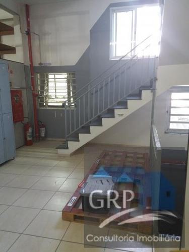 Prédio Para Venda Em Santo André, Vila Curuçá, 9 Banheiros - 6782_1-1235906