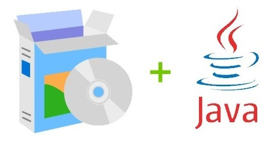 Setup Instaladores Sistemas Java Jar