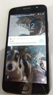 Celular Smartphone Moto G5s 32 Gb Leia Descrição