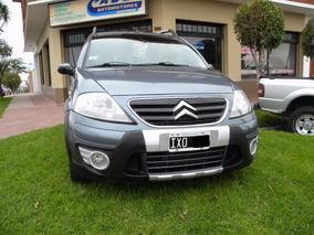 Citroën C3 2010 5 Puertas Xtr Gris Oscuro Motor 1.4