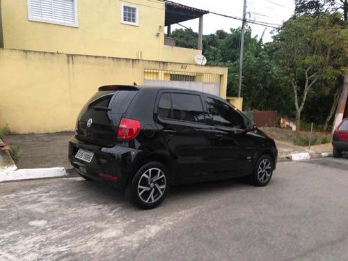 Imagem 1 de 5 de Volkswagen Fox 2011 1.0 Vht Trend Total Flex 5p
