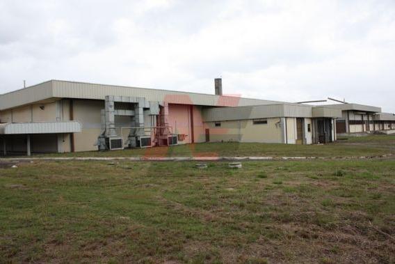 05605 - Galpao, Parque Empresarial - Cajamar/sp - 5605