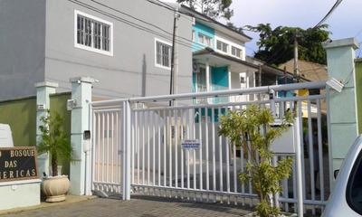 Casa Em Recreio Dos Bandeirantes, Rio De Janeiro/rj De 80m² 2 Quartos À Venda Por R$ 395.000,00 - Ca59886