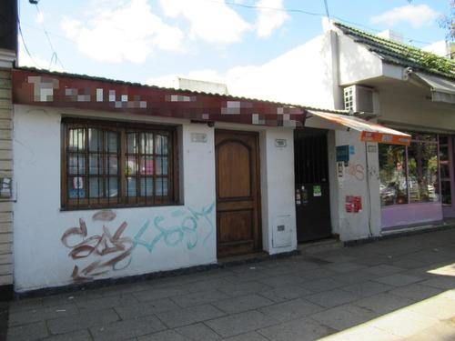Alquiler Oficina Con Recepcion Pilar Centro