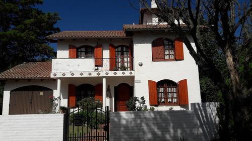 Casa En La Falda
