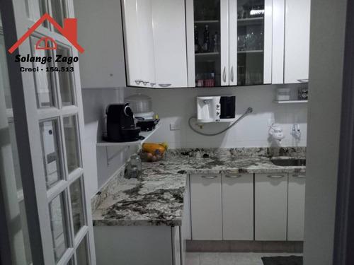 Apartamento No Morumbi Sul Módulo 2 - 3 Quartos - 67 Mts - 2109