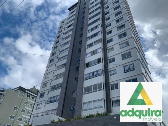 Apartamento Padrão Com 3 Quartos - 5274-v
