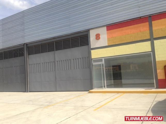 Galpon Venta Zona Industrial El Recreo Valencia 19-17817ez
