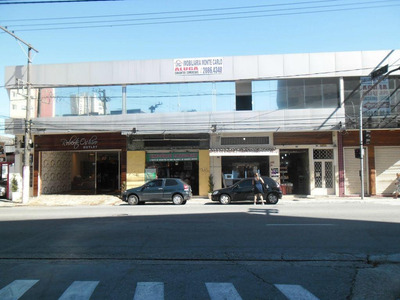 Conjunto Comercial Para Locação, Vila Galvão, Guarulhos. - Cj0001