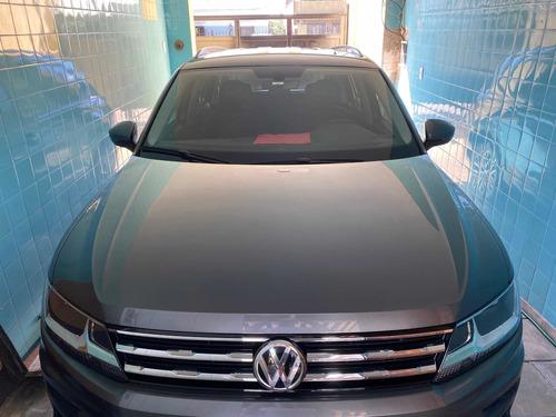 Volkswagen Tiguan 1,4 Tsi Dsg
