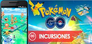 Promo 3 Raids X $50 / Pokemon Go