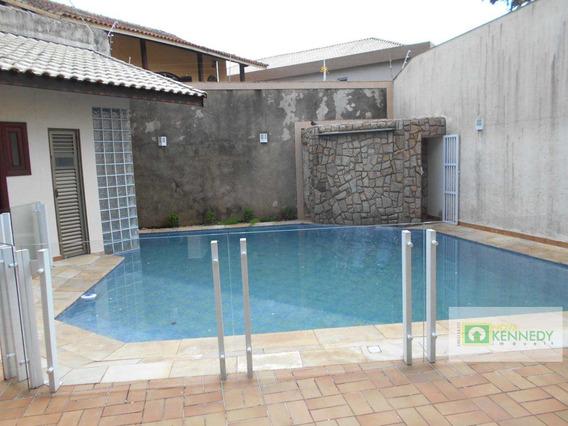 Sobrado Com 4 Dorms, Canto Do Forte, Praia Grande - R$ 1.800.000,00, 400m² - Codigo: 14877687 - V14877687