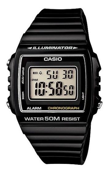 Relógio Original Casio W-215h-1avdf