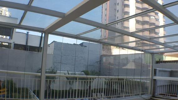Apartamento Garden Em São Paulo - Sp - Ap0788_prst