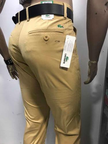 Pantalon De Hombre Dreal Dril Dril Importado Muy Fino Mercado Libre