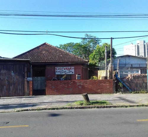 Casa Em São José Com 3 Dormitórios - Pj4027
