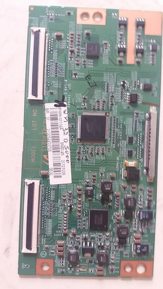 Placa Tcon S100fapc2lv0.3 Ln40d550 Un32d5000 Un40d5500