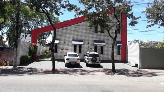 Casa Comercial Com 420 Metros Na Praia Do Canto - 2329