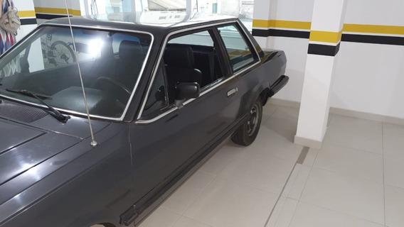 Ford Del Rey Prata
