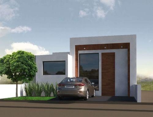Hermosa Casa En Pre-venta En Villas Del Roble