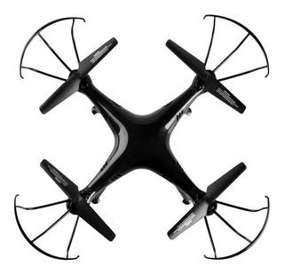 Drone Sinochip DF-M5C con cámara negro