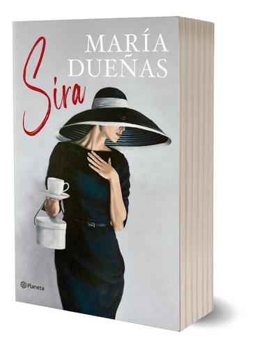 Sira De María Dueñas - Planeta