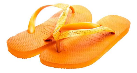 Ojota Havaianas Naranja