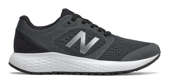 Zapatillas New Balance Running Mujer W520 Gris Oscuro Clic