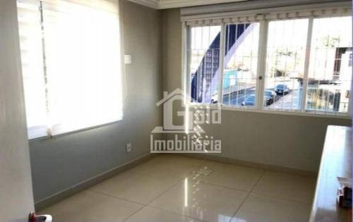 Sala Para Alugar, 12 M² Por R$ 700/mês - Jardim América - Ribeirão Preto/sp - Sa0267