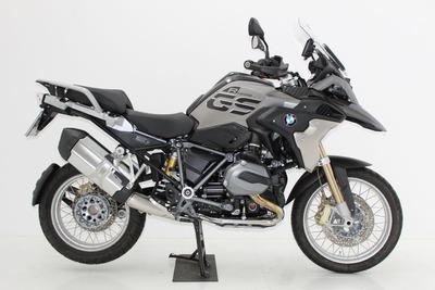 Bmw R 1200 Gs Premium 2019 Preta - Tela Tft - Baixo Km