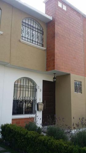 Casa En Condominio - Lerma