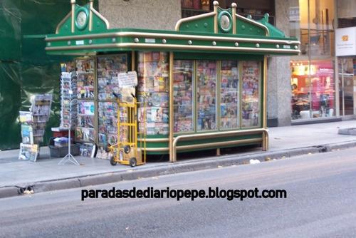 Parada De Diarios En Villa Adelina Utilidad $66.000