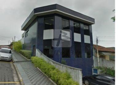 Predio Comercial - Jardim Santo Antonio - Ref: 886 - V-886