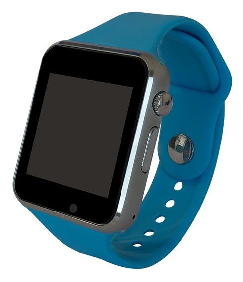 Reloj Inteligente Smartwatch Pantalla Touch 1.54´´ Ram 32 Mb