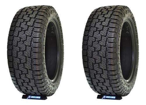 Set De 2 Llantas Pirelli 245/70 R16 Scorpion All Terrain