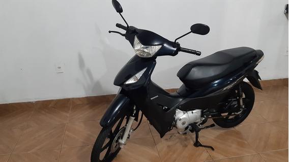 Honda Biz 125 +