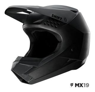 Casco Shift Whit3 Mx19