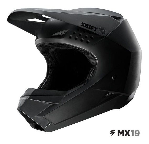 Casco Shift Whit3 Mx19