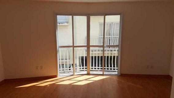 Sobrado De Condomínio Com 3 Dorms, Jardim Monte Kemel, São Paulo, Cod: 3204 - A3204